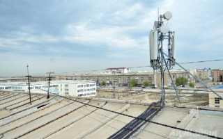 Влияние антенн сотовой связи на здоровье