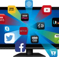 Как установить плей маркет на телевизор
