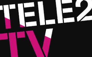 Теле2 интернет и телевидение тарифы