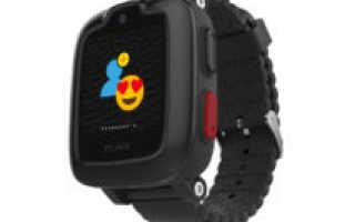 Детские часы с поддержкой 3g